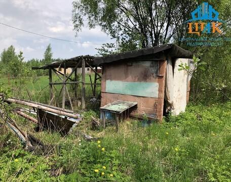 Дмитровский район, Деревня Дуброво