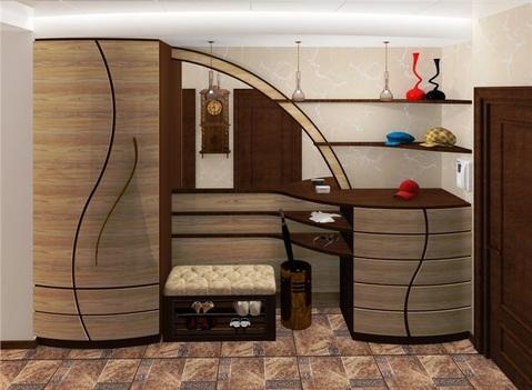 Купить квартиру в Севастополе. Четырехкомнатная квартира в Стрелецкой . - Фото 2