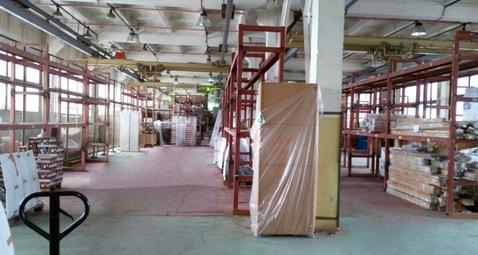 Площадь в аренду под склад 500 кв.м, м.Алтуфьево - Фото 5