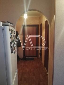 Продаётся отличная однокомнатная квартира с понарамным видом из окон - Фото 5