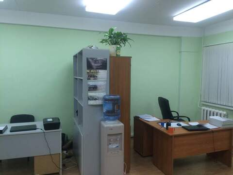 Продажа офисного помещения м. Выхино - Фото 5