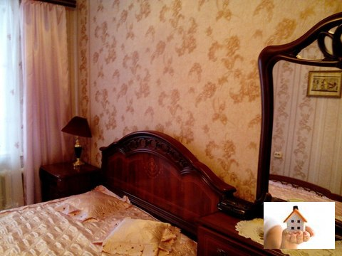 2 комнатная квартира, Тверская область, Конаковский р-н, д Мокшино, Полев - Фото 4