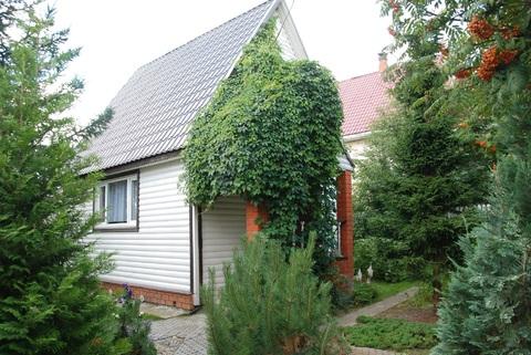 Продам дом д.Бурцево - Фото 5
