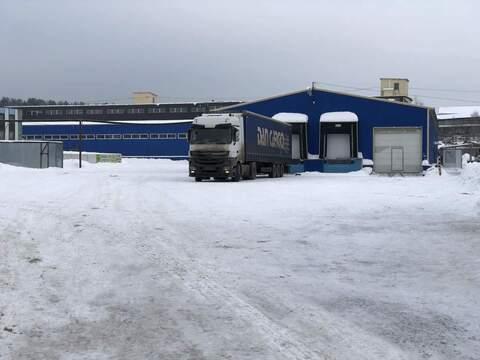 Аренда склада от 10 м2, 13 км от МКАД - Фото 3