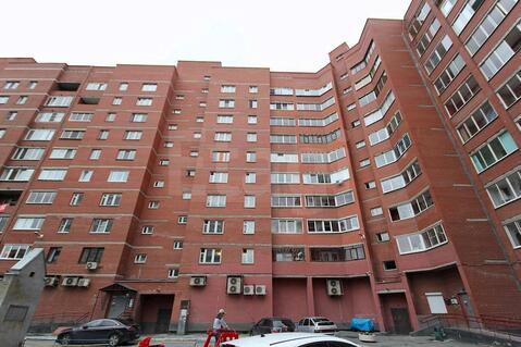 Продам 4-комн. кв. 116 кв.м. Екатеринбург, Бебеля - Фото 3
