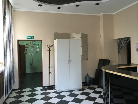 Отдельное помещение 116 кв.м. Подольск, салон красоты, стоматология - Фото 4