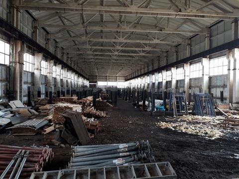 Продам производственный комплекс 40 000 кв. м. - Фото 2