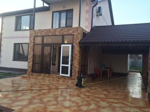 Купить дом с ремонтом и газом в Новороссийске - Фото 2