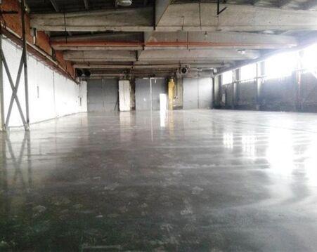 Сдам складское помещение 3500 кв.м, м. Звездная - Фото 1