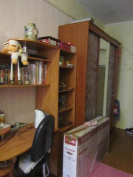 Комната в общ-тии в г.Карабаново, Александровский р-н Владимирская обл - Фото 5