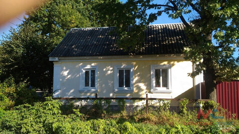 Продажа дома, Тверь, Ул. Академика Туполева - Фото 1