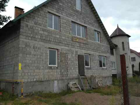 Продам дом г. Ладушкин ул. Парковая - Фото 1