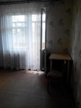 Улица Жуковского 11б; 1-комнатная квартира стоимостью 6000 в месяц . - Фото 3