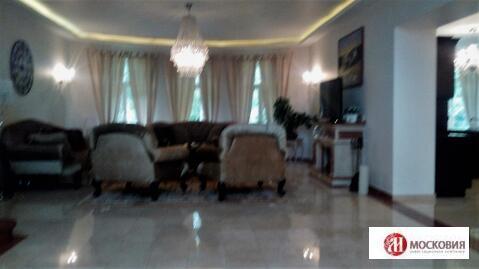 Готовый дом 1000 кв.м, на лесном участке 50 сот, Новая Москва - Фото 3