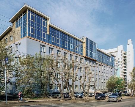Аренда офиса 18 кв.м, ул. Помяловского - Фото 1