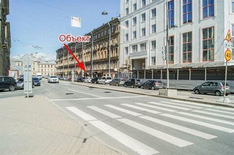 Продам торговое помещение 93 кв.м, м. Чернышевская - Фото 3