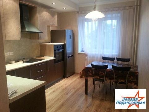 Сдается 1 комнатная квартира в Дмитрове, улица Космонавтов дом 56. - Фото 1