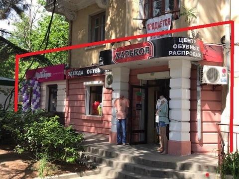 Свое помещение 80 м2 в Ялте на Московской, 17 - Фото 4