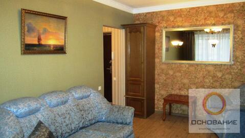 Однокомнатная квартира с мебелью - Фото 5