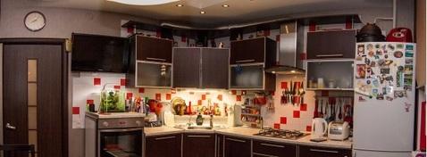 Продается 1-комнатная квартира 44,5 кв.м. этаж 7/10 ул. Кибальчича - Фото 1