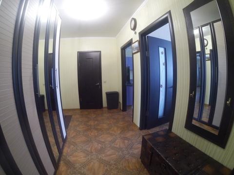 Сдаётся посуточно уютная квартира в новостройке! - Фото 3