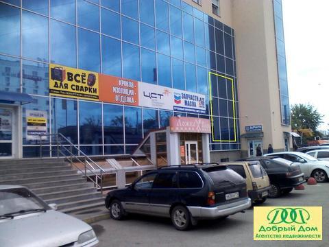 Цокольный этаж в торгово-офисном комплексе - Фото 1