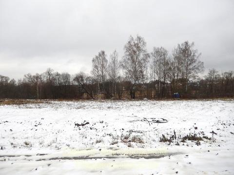 Участок, Калужское ш, 19 км от МКАД, Ильечевка, Коттеджный поселок . - Фото 3