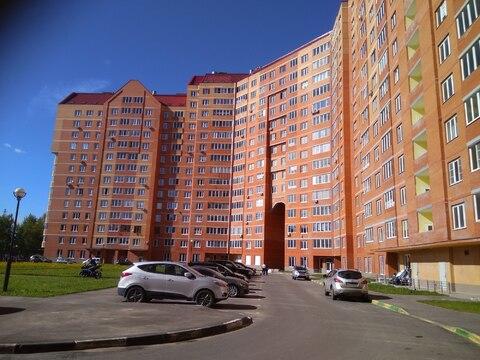Большая квартира в кирпичном доме - Фото 1