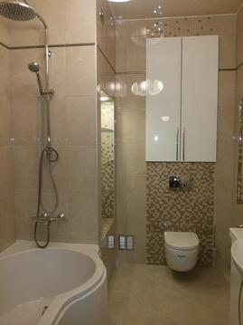 4 квартира бизнес-класса в новом доме на Васильевском. - Фото 2