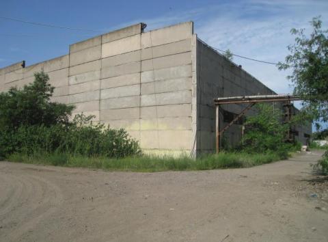 Складское здание в Красном Сулине - Фото 1