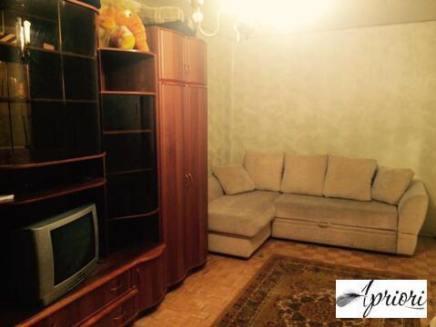 Сдается комната Щелково Пролетарский Проспект дом 17 (рядом гиперглобу - Фото 1