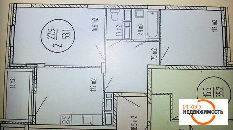Продам квартиру в новостройке - Фото 1