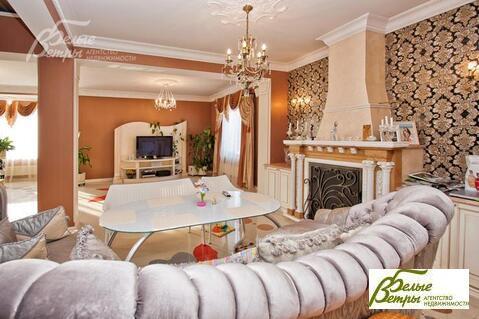 Дом в аренду448 кв. м,  15 сот, Калужское шоссе,  16 . - Фото 5