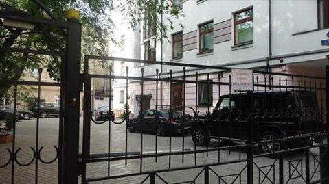 Квартира с террасой в клубном статусном доме на Арбате. г. Москва, . - Фото 2
