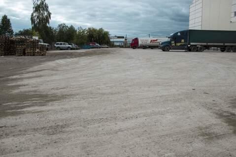Аренда отапливаемого склада в Твери 2 000 кв.м. - Фото 3