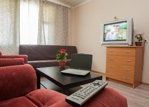 1-комнатная квартира в 5 мин пешком от метро Академическая - Фото 2