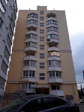 Продам в новом доме 1-комн. квартиру на побережье Ялты - Фото 5