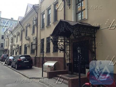 Сдам офис 300 кв.м, Новорязанская ул, д. 30а к8 - Фото 1