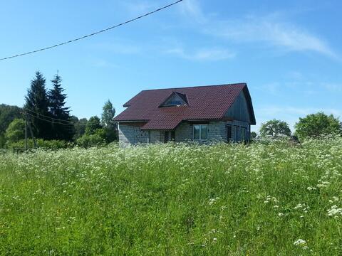 Земельный участок 20 сот с домом 80 кв.м. - Фото 2