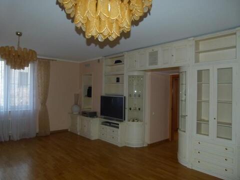 4-х комнатная квартира в центре города по ул. Преображенская - Фото 2