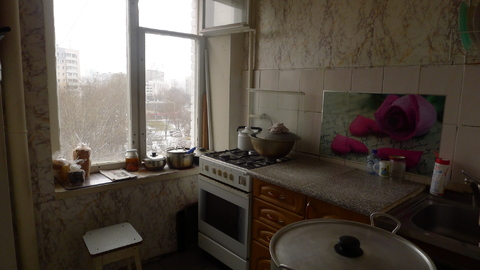 Продаю трехкомнатную квартиру на Большой Черемушкинской - Фото 5
