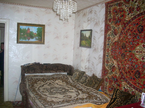 Продам 2-х комнатную квартиру п. Возрождение ( Речки) - Фото 5