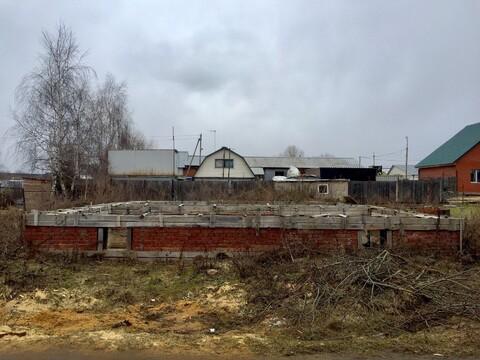 Участок 6 соток в мкр. Белые Столбы, проезд Даниловский - Фото 2