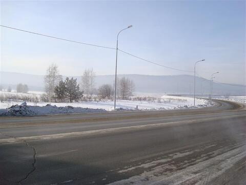 Продается земельный участок рп. Маркова, поле Черепаново