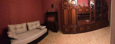 Сдам 1 комнатную квартиру в Москве 1-ый Очаковский переулок д.3 - Фото 1