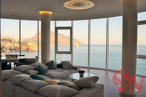 Предлагаем к продаже модерновую квартиру в новом жилом комплексе 2 - Фото 1