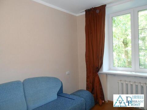 Продается комната, 22 кв.м. в пешей доступности до м. Рязанский пр. - Фото 1