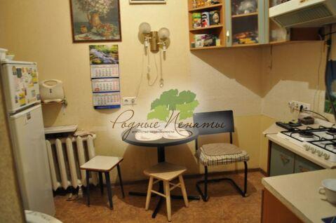 Продается 3-к Квартира ул. Тверская - Фото 4