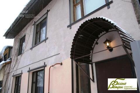 Дом в аренду230 кв. м,  3 сот, Калужское шоссе,  30 . - Фото 2