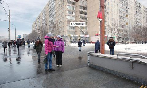 Продажа готового бизнеса 57.9 кв.м, м.Отрадное - Фото 1
